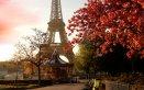 Parigi viaggio Torre Eiffel