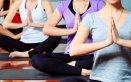 danza yoga palestra donna