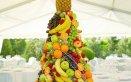 La piramide alimentare salute