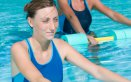 stress relax donna salute box piscina