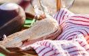 I finger food creativi per il pranzo in spiaggia