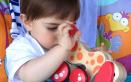 come pulire i giocattoli