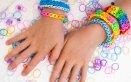 come fare braccialetti con elastici senza telaio