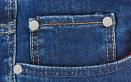 A cosa serve il micro taschino dei nostri jeans?