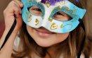 Festa di Carnevale in casa in 6 step!