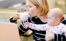 3 prove che dimostrano che la maternità non è una vacanza dal lavoro