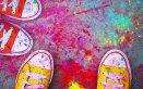 Come tingere le scarpe: tutti i tessuti