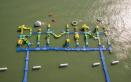 Boabay: l'aquapark galleggiante a Rimini