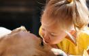 I bambini, gli animali e la Pet Therapy