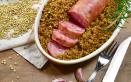 Augurare un anno ricco di benessere e salute con un piatto di lenticchie!
