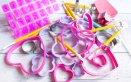strumenti cake design, strumenti pasta di zucchero, strumenti fondente