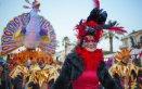 carnevale 2017, sfilata carri, città italiane