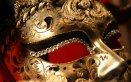 decoupage carnevale, maschera veneziana fai da te, maschera carnevale, decoupage