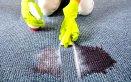 moquette, pulizie domestiche, lavare pavimento