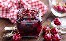 ciliegie sciroppate, ricette dolci, conserve