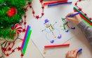 immagini di natale da colorare, immagini di natale per bambini, disegni di natale da scaricare