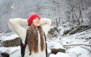 sport outdoor in inverno