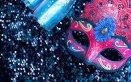 carnevale, maschere da stampare, idee