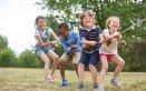 giochi di gruppo bambini