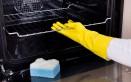 come pulire forno elettrico