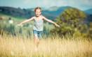 proteggere pelle bambini