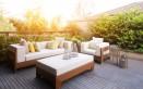 arredamento, giardino, mobili