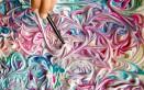puffy paint pittura 3d