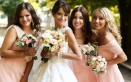 damigelle d'onore, matrimonio, regole galateo