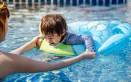 paura dell'acqua bambini, come aiutarli