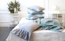 come lavare lino, metodi, prodotti