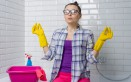 come pulire casa, pulire casa senza stancarsi, pulire casa senza affaticarsi