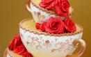 torte matrimonio particolari, torte matrimonio pasta di zucchero, torte nuziali