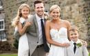 paggetti e damigelle matrimonio