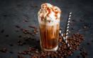 caffè, panna, nutella