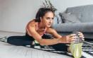 sport, casa, motivazione