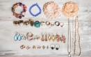 ordinare gioielli, sistemare gioielli, organizzare gioielli