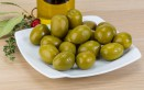 olive verdi, deamarizzazione, gusto amaro