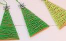 addobbi natalizi idee, addobbi natalizi fai da te, addobbi natalizi cartoncino, addobbi natalizi cartone