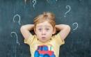 domande dei bambini
