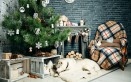 copri base albero di Natale fai da te, base albero di Natale fai da te, rialzo albero di natale