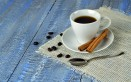 caffè, cannella, ricetta