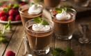 mousse, cioccolato, ricetta