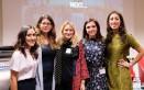 Young Women Network: le ragazze di talento fanno rete e si fannno spazio.
