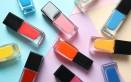 tendenze nail art, colori, estate 2019