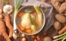 come fare brodo vegetale, brodo vegetale saporito