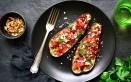 melanzane ripiene, ricetta light, come prepararle