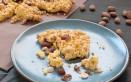 torta fregolotta veneta, ricetta, dolce