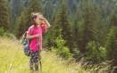 bambini e montagna