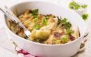 insalata belga, gratin, come prepararla