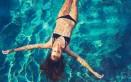 sognare, nuotare, acqua